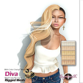 ! SugarsmacK ! Diva : Bombshell Blondes 1