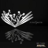 FINESMITH IRIS TIARA COLORPACK