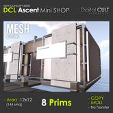 *** DCL ASCENT Mini Shop