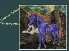 Unicorn Adiana