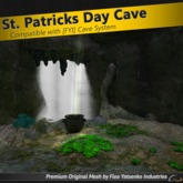 [FYI] Mesh St Patrick's Day Cave Grotto For [FYI] Cave System