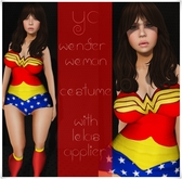 Wonder Woman Costume_YC