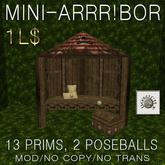 Domicile Mini-Arrr!bor