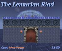 Lemurian Riad