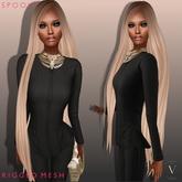 Vanity Hair: Spooky Demo(MESH)