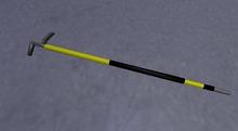 K6S Pike Pole & Animation