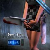 BP - BoneSaw
