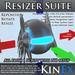 KinEx - Lag-Free Resizer Suite