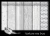 TMT fairytale wedding white seamless fabric textures