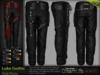 Mesh Luke Male Gothic Pants * Rigged (HUD Driven)  *DreamLife - FashionNatic*
