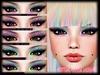 {C.C.M.} Confetti Eyeshadows n Lashes