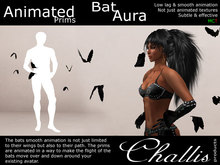 (Challis) Bat Aura (BOXED)