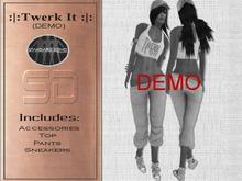 {SD} (Demo) TWERK IT