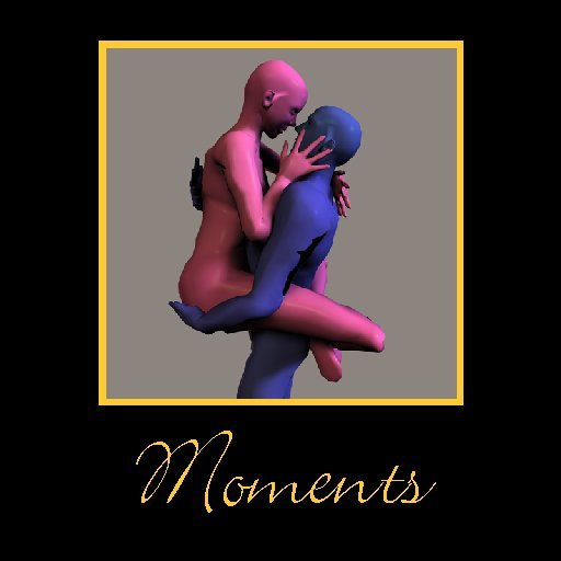 Moments by Bits and Bobs animations