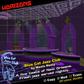 Blue Cat Jazz Club