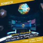 TARDIS Expansion, Infinity Chamber