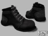 *-*Electric Feel*-* Ricky Shoes Black