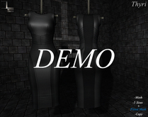 DE Designs - Thyri - DEMO