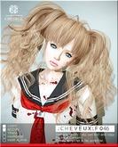 .:cheveux:.HairGlayscale F046