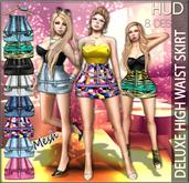 NS::  Deluxe High Waist Skirt <HUD>