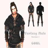 Fantasy male GV1