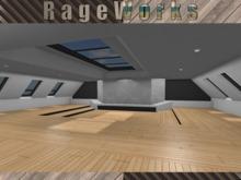 Studio8M - 100% Mesh - Materials - 19 Prims (RageWorks)