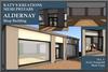 PREFAB MESH STORE BUILDING, Aldernay Prefab Shop, Mesh Store, Mesh Shop Building