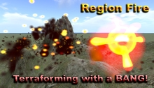 Region Fire ( Quantum Products )