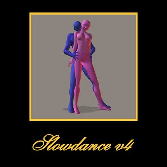 Slowdance v4 by Bits and Bobs animations