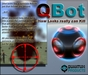 Qbot - Looks can Kill ( Quantum Products )