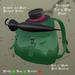 Backpack Rainy Day Green
