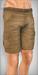 FATEwear Shorts - Hector - Sahara