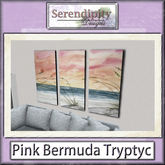 Serendipity Designs - The Beach Triptych