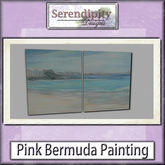 Serendipity Designs - Pink Bermuda