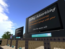 Jolbey Grid-Wide Network: Adboards Pack for Land Owners
