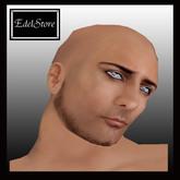 """Free EdelStore Master man skin """" Dom """" kinnbeard 4 / guy skin / man shape / boy skin / male skin / male s"""