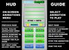 Partyon hud guide