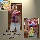 Folic Acid animated