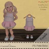 :.PB.: Petite Bebe Outfit {Freebie}