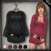 20.FIVE Mesh - Loose Dress
