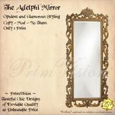 *PV* The Adelphi Mirror