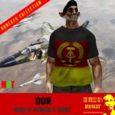 THU Bunker- DDR T-Shirt
