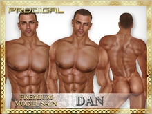 * Prodigal * Dan skin DEMO
