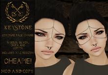 [Keystone] Coronae Chains - [Box]