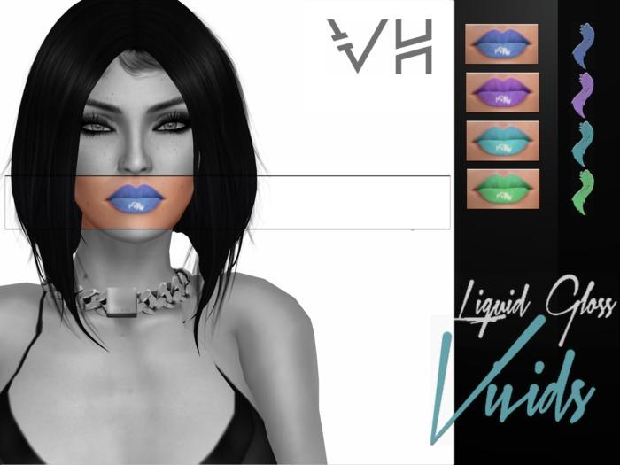 VH: L I Q U I D  V I V I D S