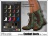 Mp combat boots3a