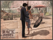 RACK Poses - If Kisses Were Raindrops