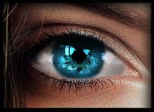 -Labyrinth- Sparkle Eyes (Persian)