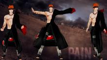 * Pain * [ Naruto Character ]