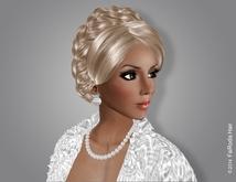 FaiRodis Yuliya Hair blonde group gift